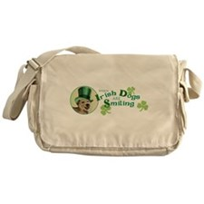 St. Patrick Glen of Imaal Messenger Bag