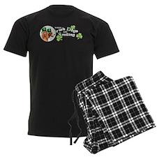St. Patrick Irish Setters Pajamas