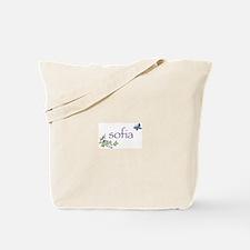 Sofia Tote Bag
