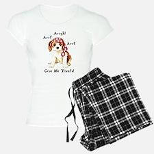 Cavalier Pirate Pajamas