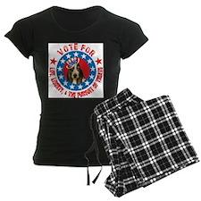 Vote for Basset Pajamas