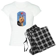 Australian Terrier Pajamas