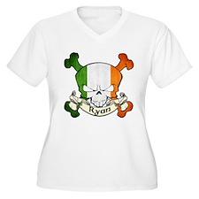 Ryan Skull T-Shirt