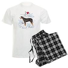 GSMD Pajamas