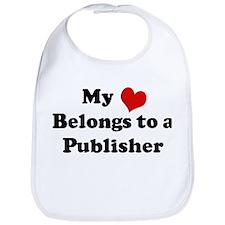 Heart Belongs: Publisher Bib