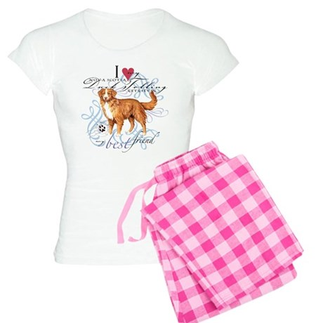 Toller Women's Light Pajamas