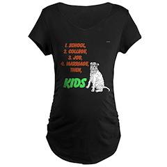 OYOOS Doggie design T-Shirt