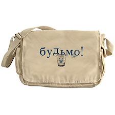 Cheers Messenger Bag