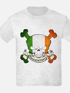 Sweeney Skull T-Shirt