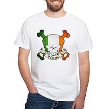 Ward Skull Shirt