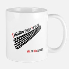 Thrown from the Bus Club - Initiated? Mug