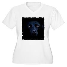 MIDNIGHT BLACK LAB T-Shirt