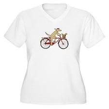 Dog & Squirrel T-Shirt
