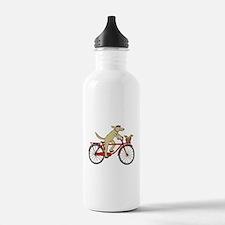 Dog & Squirrel Sports Water Bottle