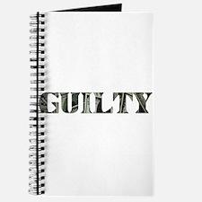 Guilty Journal