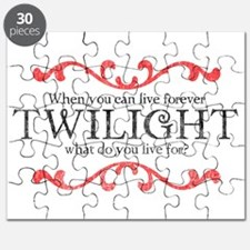 Live Forever 2 Puzzle