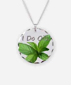 Cool Home care business Necklace