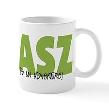 Kuvasz IT'S AN ADVENTURE Mug