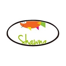 Shawna is a Big Fish Patches