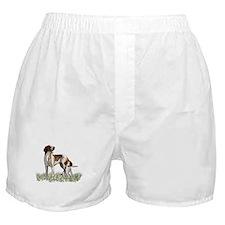 walker coon Hound Boxer Shorts