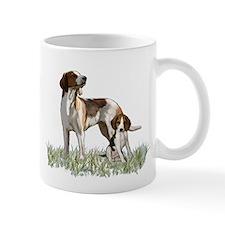 walker coon Hound Mug