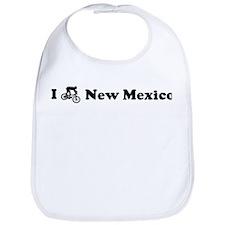 Mountain Bike New Mexico Bib