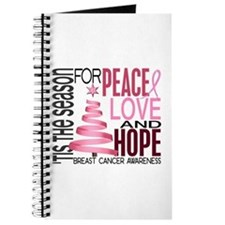 Christmas 1 Breast Cancer Journal