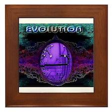Jmcks Evolution Framed Tile