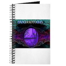 Jmcks Evolution Journal