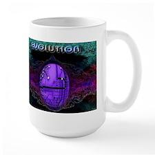 Jmcks Evolution Mug