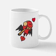 Winter Cupid Mug