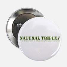 Natural Triplet Button