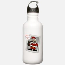 CHRISTMAS SECTION Water Bottle