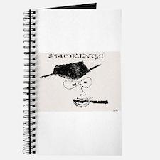 Jmcks Smoking Cowboy Journal