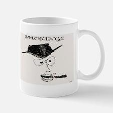 Jmcks Smoking Cowboy Mug