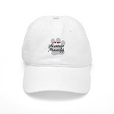 Love My Alentejo Mastiff Baseball Cap