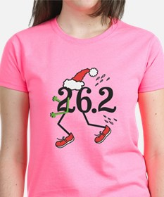 Holiday 26.2 Marathoner Tee