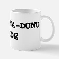 Rostov-na-Donu Pride Mug