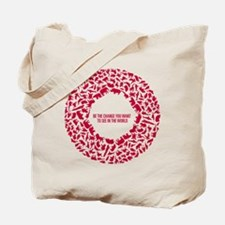Endangered Animal Tote Bag