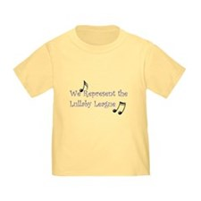 Lullaby T