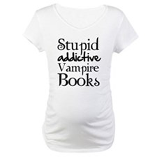 Stupid addictive vampire books Shirt