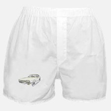 Ford Capri Boxer Shorts