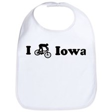 Mountain Bike Iowa Bib