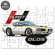 1969 Hurst Olds Puzzle