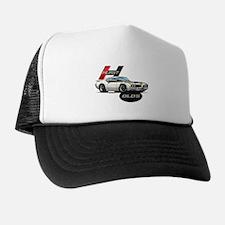 1969 Hurst Olds Trucker Hat