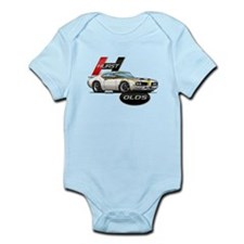 1969 Hurst Olds Infant Bodysuit