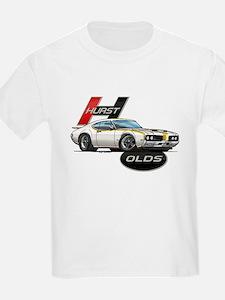 1969 Hurst Olds T-Shirt