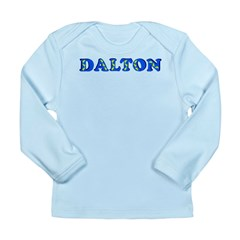 Dalton Long Sleeve Infant T-Shirt