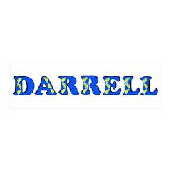 Darrell 21x7 Wall Peel