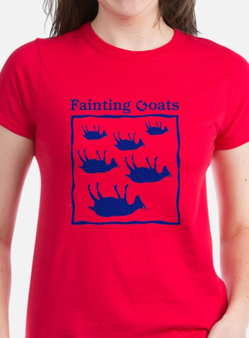 Fainting Goat Gifts & Merchandise | Fainting Goat Gift ...